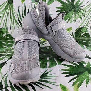 Nike Jordan Trunner LX gray 11.5
